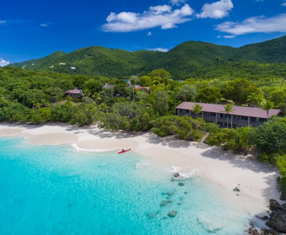 Offers & Deals - The Caneel Bay Resort - one of the best tennis resorts for your tennis holidays in U.S. Virgin Island