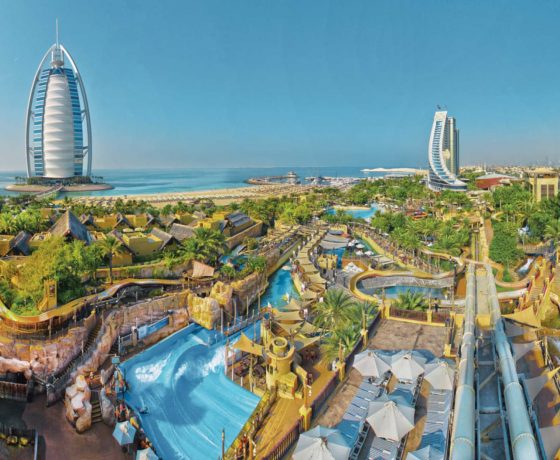 Offers & Deals - Jumeirah Beach Hotel - one of the best tennis resorts for your tennis holidays in Dubai ( UAE )