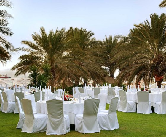 Wedding & Honeymoon - Jumeirah Beach Hotel - one of the best tennis resorts for your tennis holidays in Dubai ( UAE )