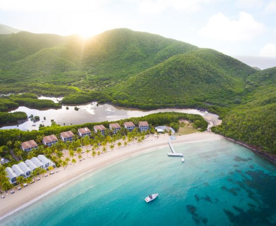 Offers & Deals - Carlisle Bay Resort - one of the best tennis resorts for your tennis holidays in Antigua (USA)