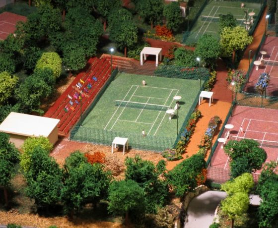 Tennis Program - Forte Village Resort - one of the best tennis resorts for your tennis holidays in Sardinia (Italy)