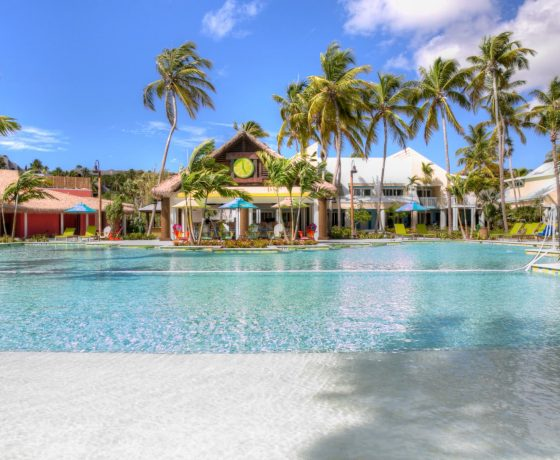 Photo Gallery - Frenchman Reef & Morning Star Marriott Beach - one of the best tennis resorts for your tennis holidays in U.S. Virgin Island