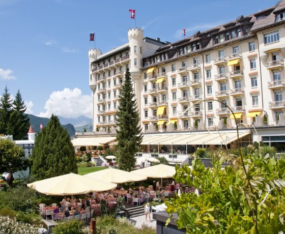 Reviews & Ratings - Gstaad Palace Hotel Switzerland - one of the best tennis resorts for your tennis holidays in Switzerland