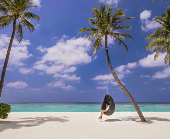 Photo Gallery - One & Only Reethi Rah - one of the best tennis resorts for your tennis holidays in Maldives.