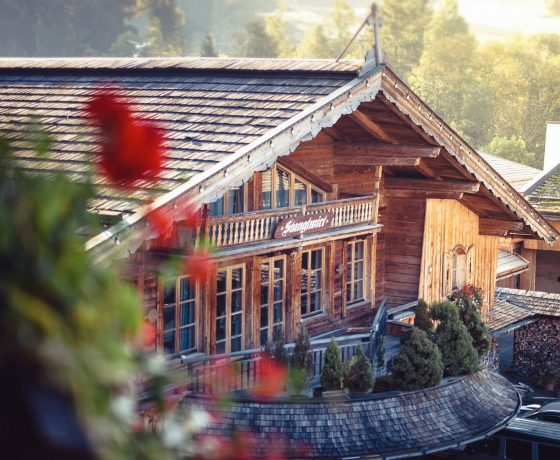 Offers & Deals - Stanglwirt Bio-Hotel - one of the best tennis resorts for your tennis holidays in Austria
