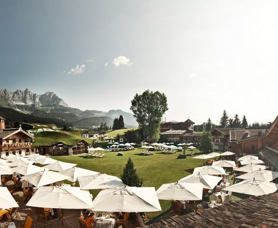 Reviews & Ratings - Stanglwirt Bio-Hotel - one of the best tennis resorts for your tennis holidays in Austria