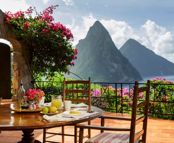 Reviews & Ratings - Tamarind House - St. Lucia - one of the best tennis resorts for your tennis holidays in North America
