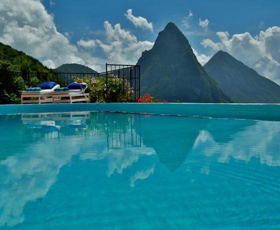 Special Offers & Rates - Tamarind House - St. Lucia - one of the best tennis resorts for your tennis holidays in North America