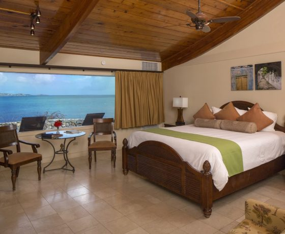 Rooms & Suite - The Buccaneer St. Croix - one of the best tennis resorts for your tennis holidays in U.S. Virgin Island