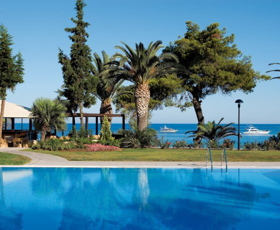 Photo Gallery - Sani Resort - one of the best tennis resorts for your tennis holidays in Halkidiki (Greece)
